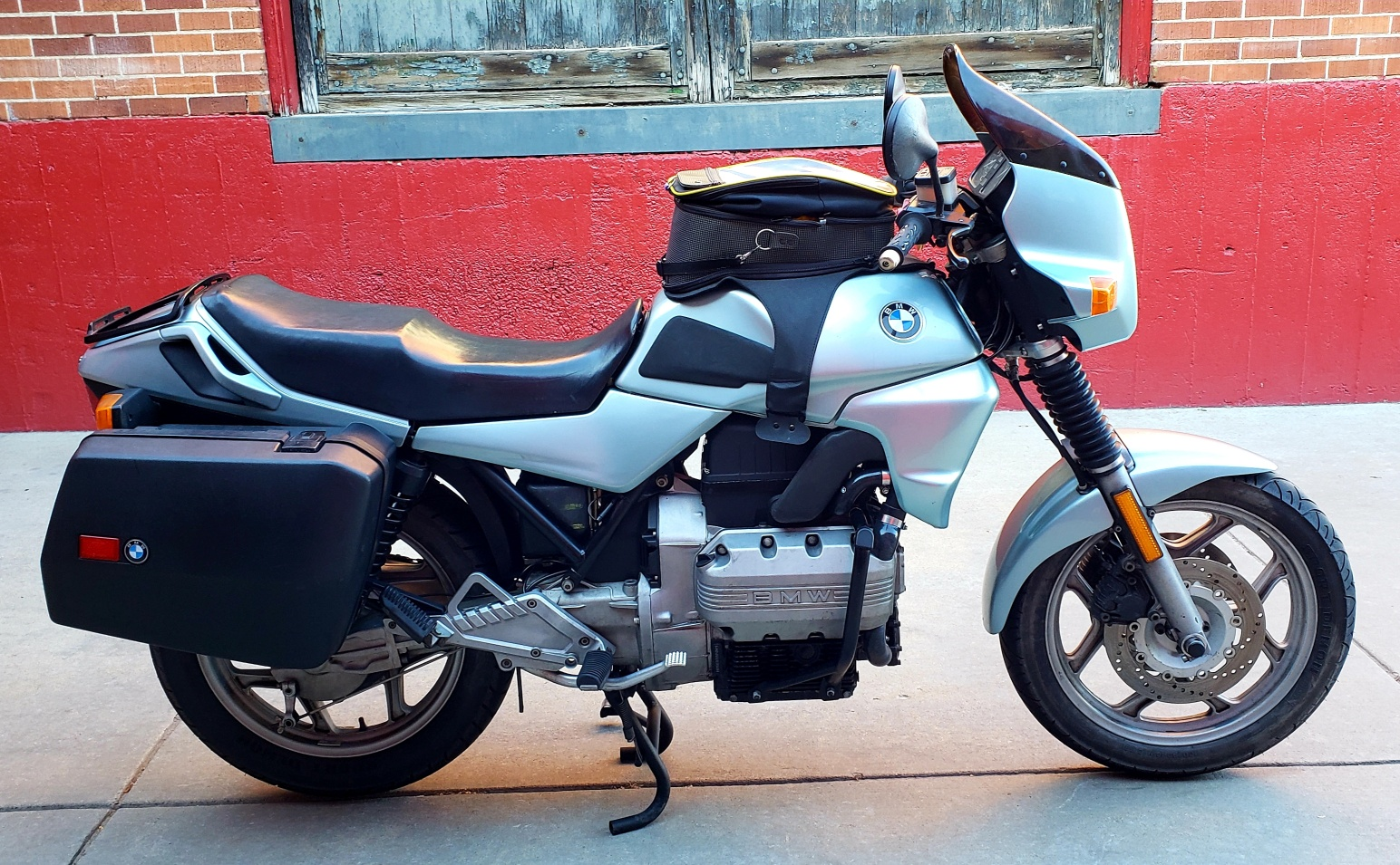 Pre-Owned 1986 BMW K75C