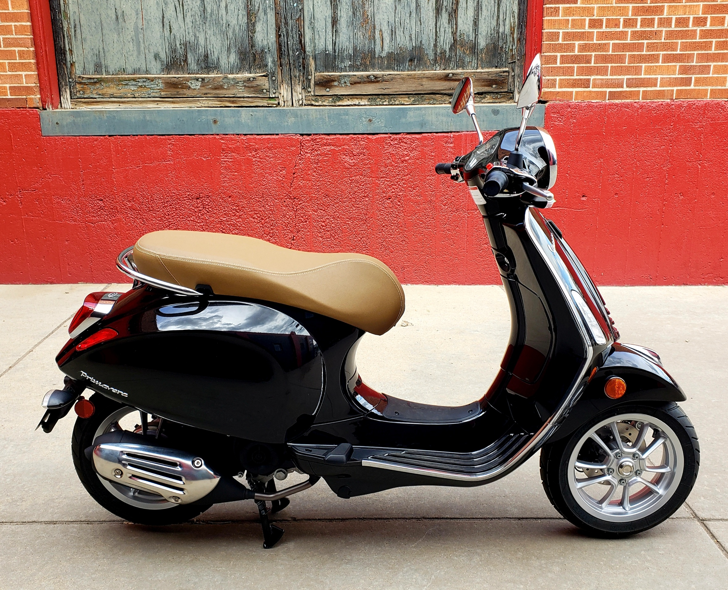 30 New Vespa Scooters for Sale in Denver | Erico Motorsports