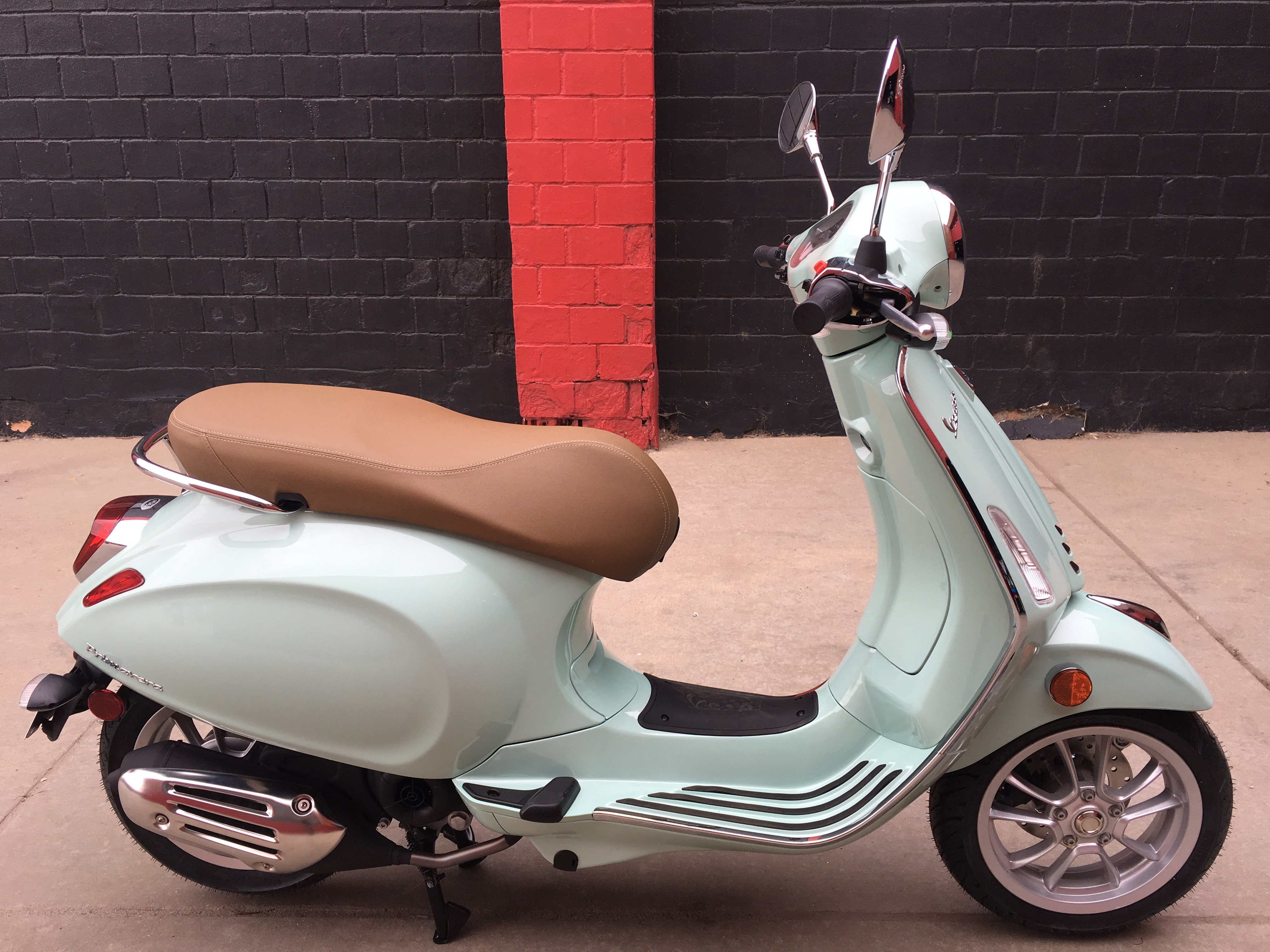 22 New Vespa Scooters For Sale In Denver Co Inventory Price